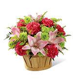 The Soft Persuasion Bouquet