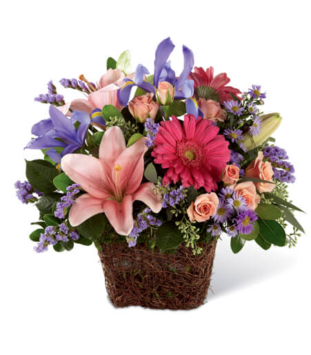 The So Beautiful Bouquet